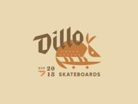 Dillo Skateboards