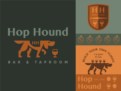 Hop Hound Bar & Taproom