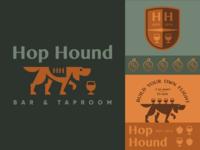 Hop Hound Bar & Taproom
