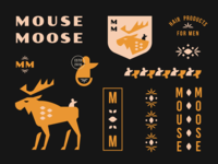 Mouse Moose Hair Care