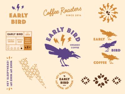 Early Bird Organic Coffee
