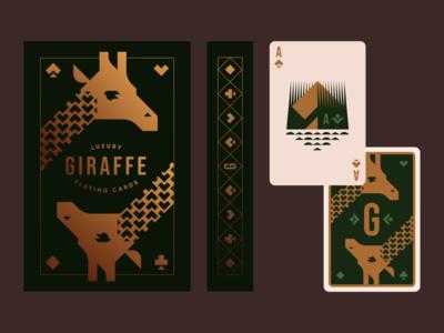 Brandimals 07 - Giraffe