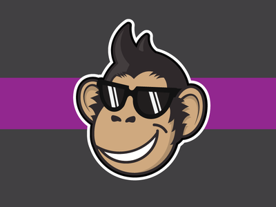 Marco shades cool marco ape monkey