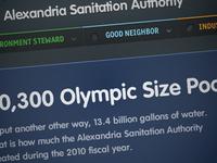 Alexandria Sanitation Authority