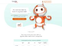 Logix   mortgage lp  1x