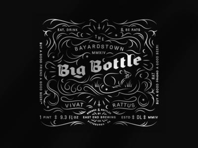 Big Bottle.
