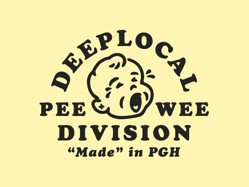 Peewee copy