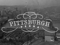 Pittsburgh Vintage