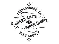 Smith Lumber.