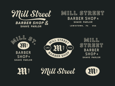 The Demon Barber of Mill Street