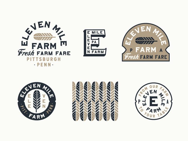 Eleven Mile Farm