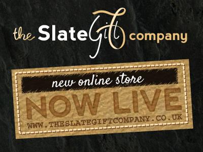 Online shop now live website launch design graphics logo badge texture