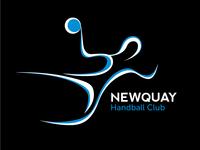 Newquay Handball Club Logo