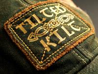 Tilted Kilt: Distress Hat