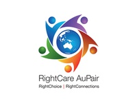 Right Care AuPair logo