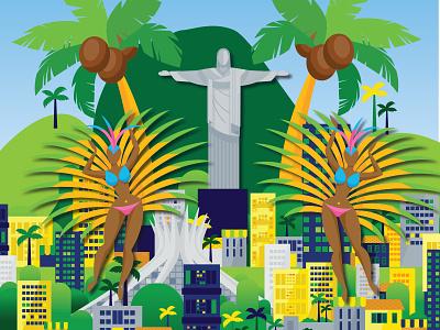 Rio graphic