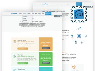 Design for Tech Client