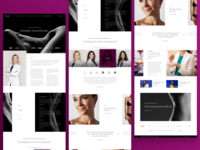 Plastic Surgeon Homepage