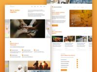 Wellness Brand Careers Page