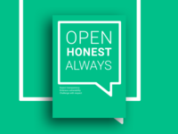 Open Honest Always