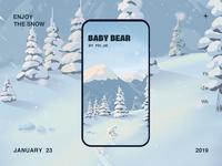 The Baby Bear
