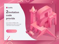 Dribbble Invites x 2