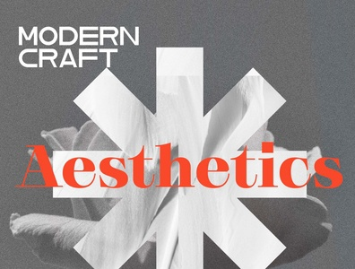 AESTHETICS STYLE aesthetic viber logotype vector logo illustration shape geometry minimal design typography