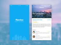 Skywings app