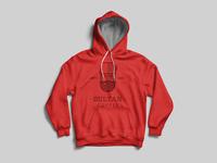 Sultan Coffee Hoodie