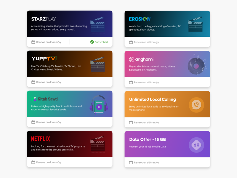 Mobile app services by ashraf on Dribbble