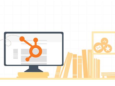 Resources Illustration illustration books library hubspot