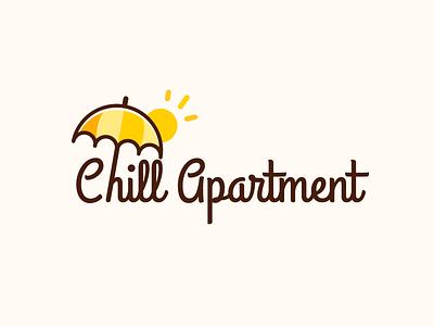 Chill Apartment Logo