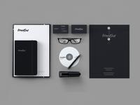 Graphic Studio Stationery