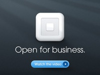 Square Email Announcement