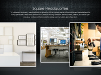 Square careers site gallery
