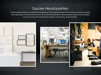 Square careers site gallery 2