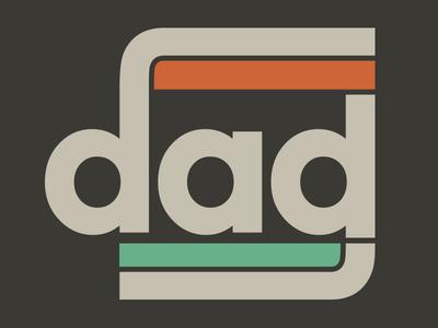 Dad Has Wings!