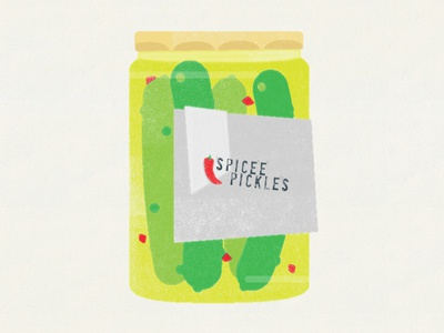 Spicee Pickles