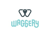 Waggery Logo