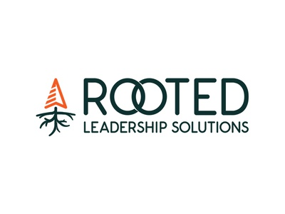Rooted Leadership Solutions Logo
