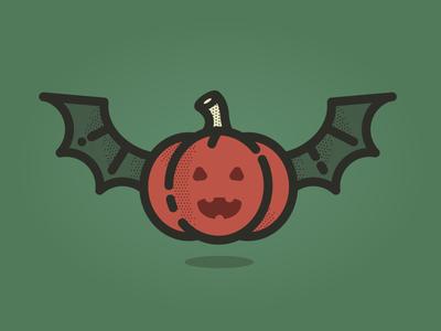 Flight of the Pumpkin