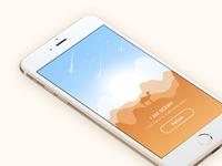404 Desert of an App illustrator