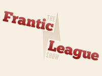Frantic League
