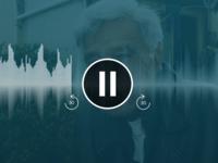 Audio –playing