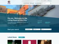 Citylibrary.pncc.govt.nz