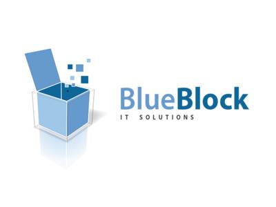 Blueblock logo