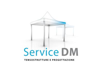 Service DM logo