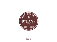 Day 6 Dylans Coffee