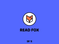 Day 16 Read Fox