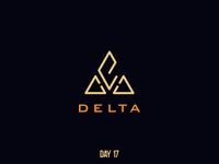 Day 17 Delta